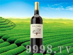 美谷干红葡萄酒2013