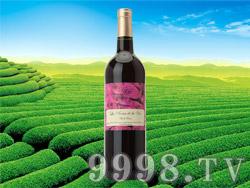 玫瑰之约干红葡萄酒750ml