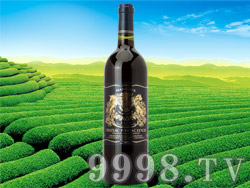 玛歌靓次酒庄干红葡萄酒2009
