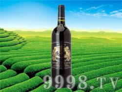 玛歌靓次酒庄干红葡萄酒2007
