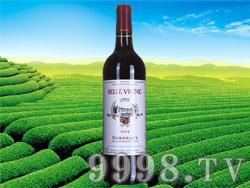 贝丽干红葡萄酒
