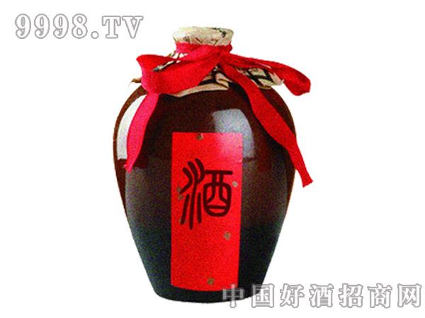 散白酒-五谷香