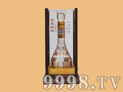 羲皇故里52%vol典藏酒