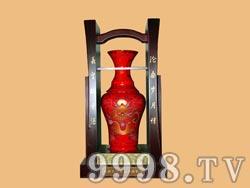 羲皇故里52%vol原浆酒(红)