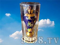 复兴梦酒蓝瓶