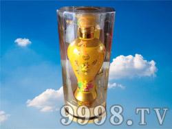 复兴梦酒黄瓶