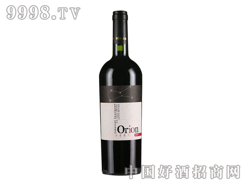 猎户珍藏赤霞珠干红葡萄酒2012