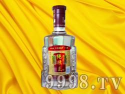 42度500毫升纯粮王酒