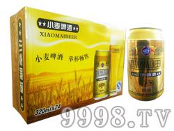 小麦王啤酒320ml×24