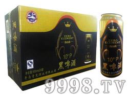 黑啤酒500ml×24