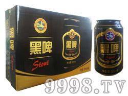 黑啤320ml
