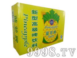 菠萝啤果味型320ml×24