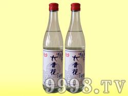 京联大青花原浆酒500ml