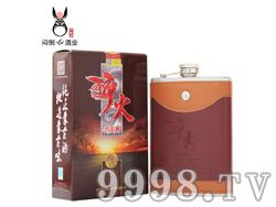 醉火香米酒42度228ml