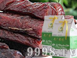 安达牧场风干牛肉干原味