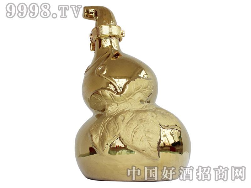 草原安达金葫芦酒