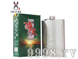 醉火香米酒248ml