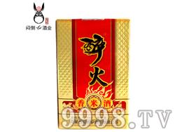 200ml醉火香米酒(盒)
