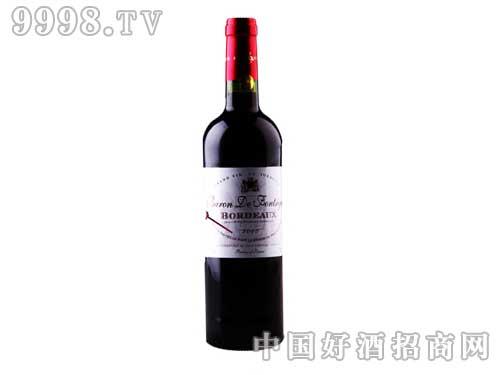 巴隆2010干红葡萄酒