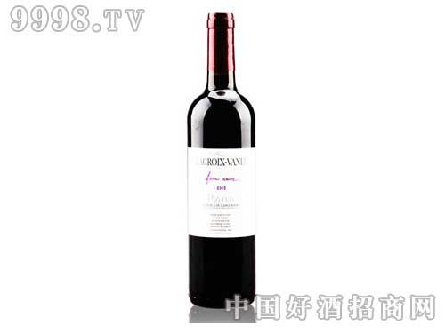 阿慕2009干红葡萄酒