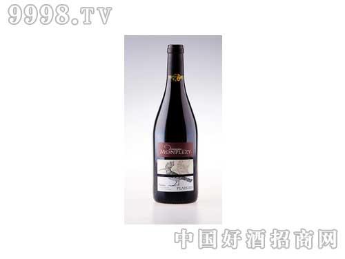 帕丽姿和2010干红葡萄酒