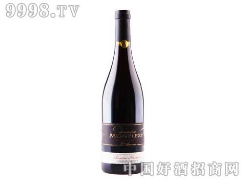拉蒙2011干红葡萄酒
