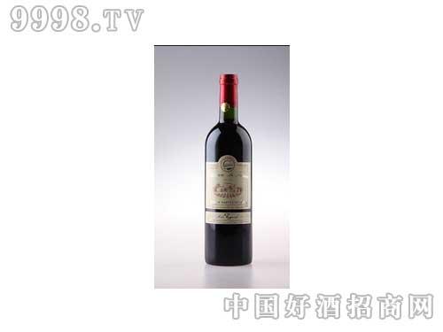 拉若琳2009干红葡萄酒