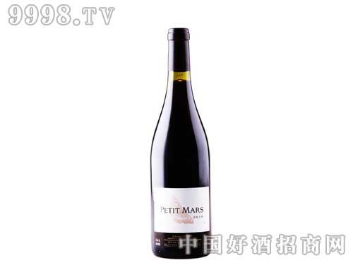 帕蒂马斯2010干红葡萄酒
