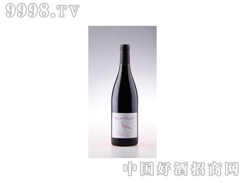 费利士嗲2008干红葡萄酒