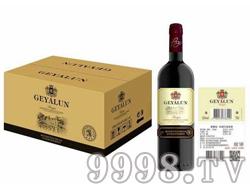 哥雅伦侯爵葡萄酒