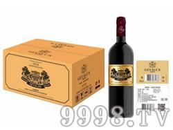 哥雅伦伯爵干红葡萄酒