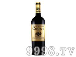 伯爵佳酿干红葡萄酒