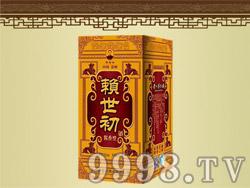 赖世初酒酱香型53°500ml