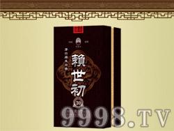 赖世初酒酱香型30