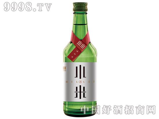 22度黑米酒