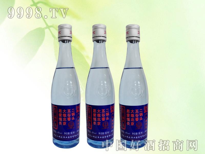 五谷香二锅头酒240ML