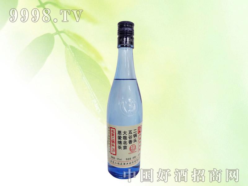 北京特产五谷香二锅头