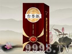 台尊郎酒珍藏12