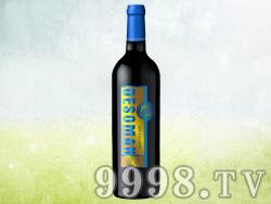 德索曼2013干红葡萄酒