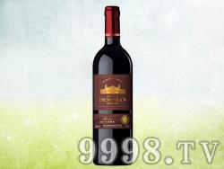德索曼黑比诺干红葡萄酒