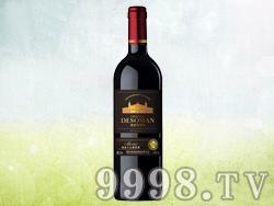 德索曼品丽珠干红葡萄酒