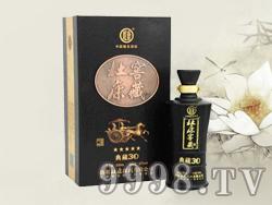 杜康窖藏(典藏30)52度500ML