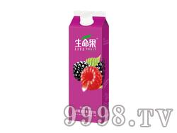 树莓(覆盆子)果汁