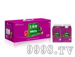 树莓(覆盆子)果汁(50%)490ML