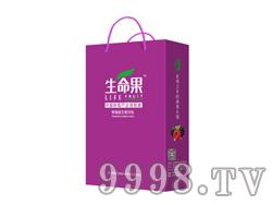 树莓维生素饮料(易拉罐)18瓶