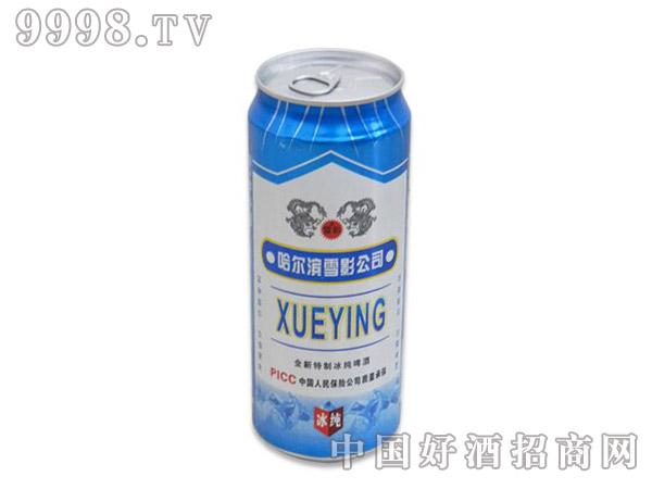 雪影啤酒500ml罐装12罐