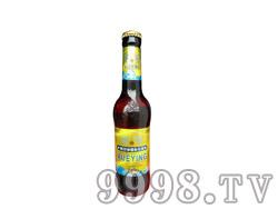 雪影啤酒330ml金标棕瓶24瓶