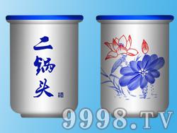 口杯酒・二锅头酒(荷花)