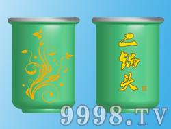 口杯酒・二锅头(绿)
