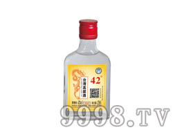 125ml台湾高粱酒42度